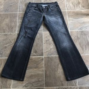 Citizens of Humanity Kelly #146 bootcut jeans